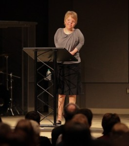 Krista Horning - The Works of God Presentation